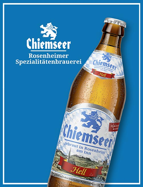 Chiemseer Hell 0,5l