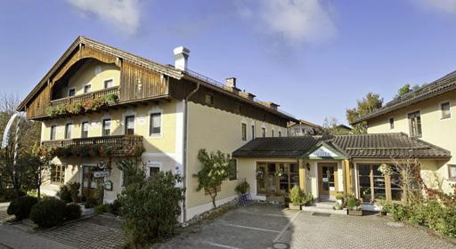 """Gasthof-Hotel """"Alt Fürstätt"""""""