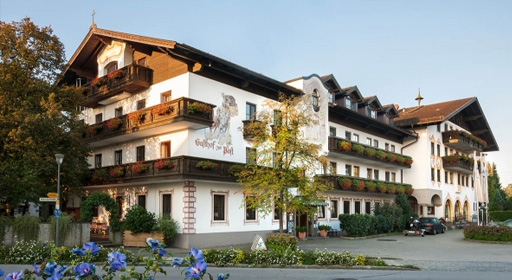 Hotel zu Post Rohrdorf