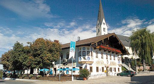Gasthof-Hotel Alter Wirt